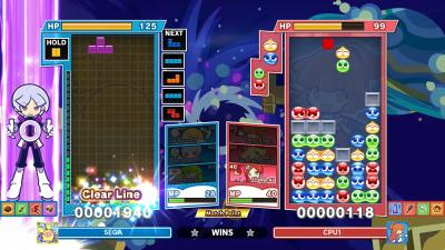 Puyo Puyo Tetris 2 Game Wallpaper 72487