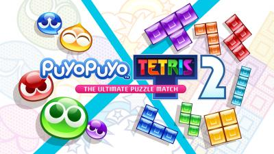 Puyo Puyo Tetris 2 Video Game Wallpaper 72489