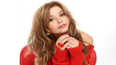 Stefanie Scott Background Wallpaper 71631