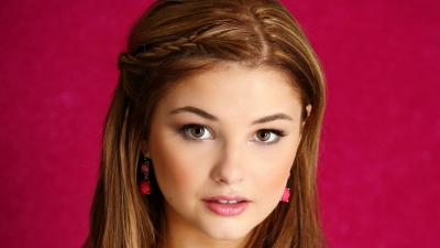 Stefanie Scott Face Wallpaper 71636