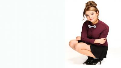 Stefanie Scott Wallpaper 71651