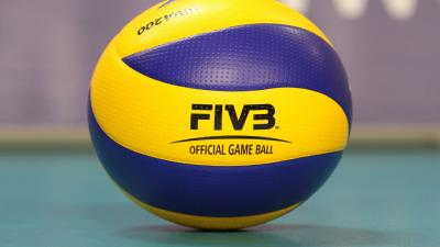 Volleyball Official Game Ball Wallpaper 71804
