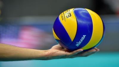 Volleyball Serve HD Wallpaper 71805