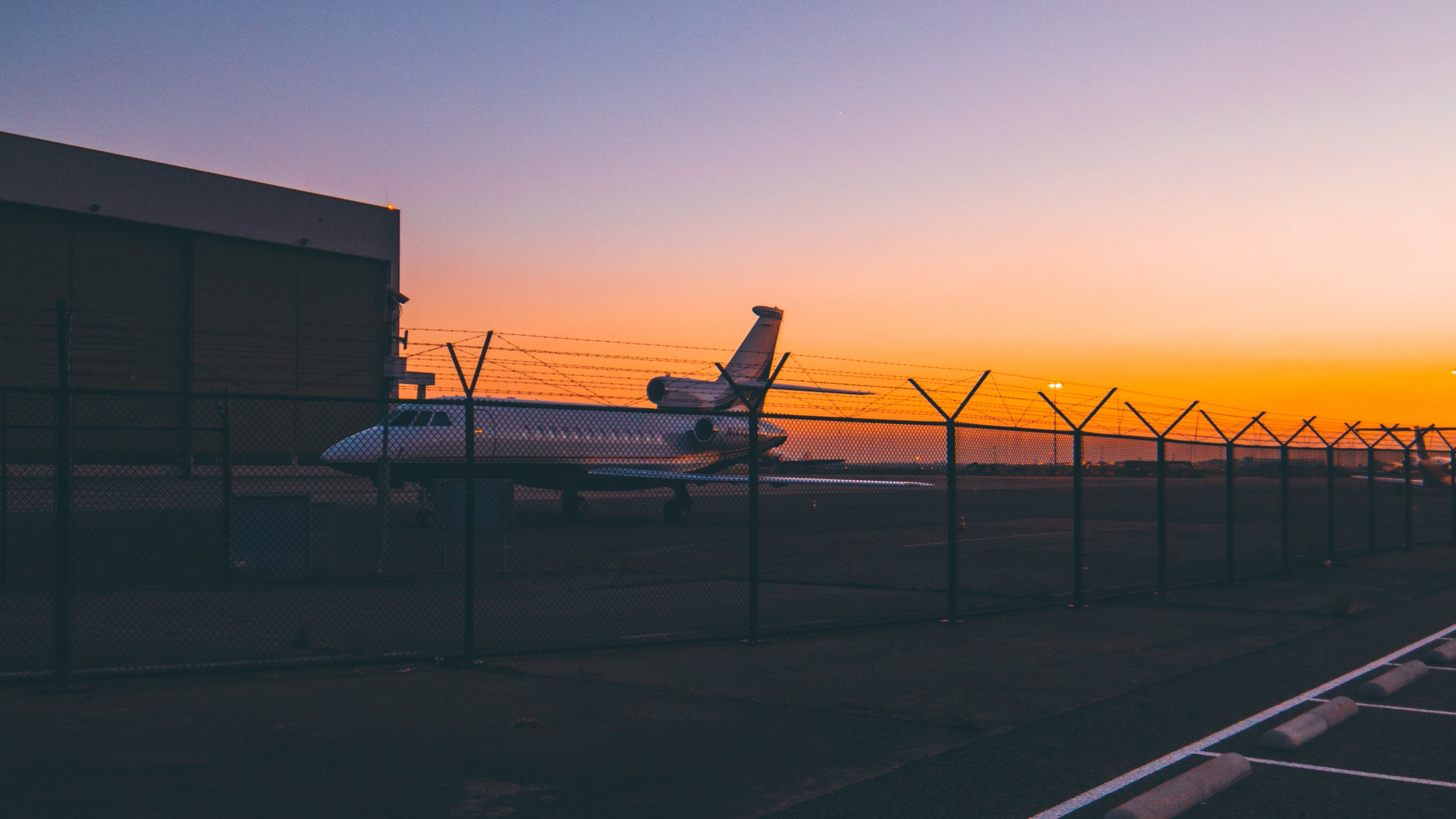 airport airplane hd background wallpaper 70878