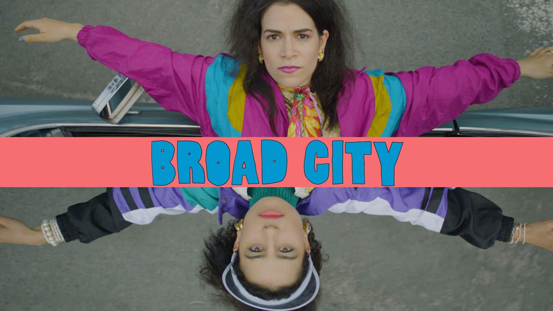 broad city show hd wallpaper 70197