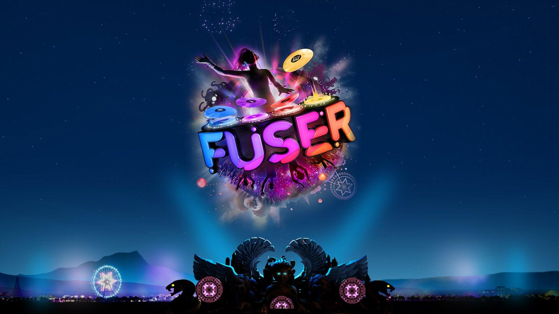 fuser video game wallpaper 72546