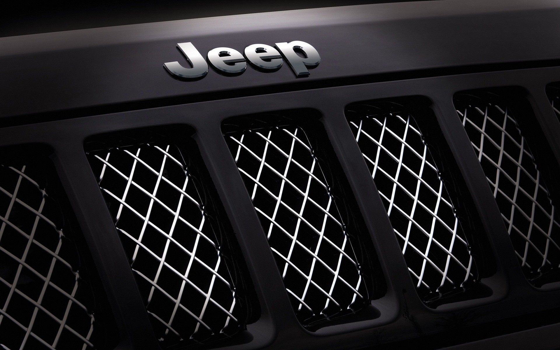 jeep logo hood wallpaper 72701