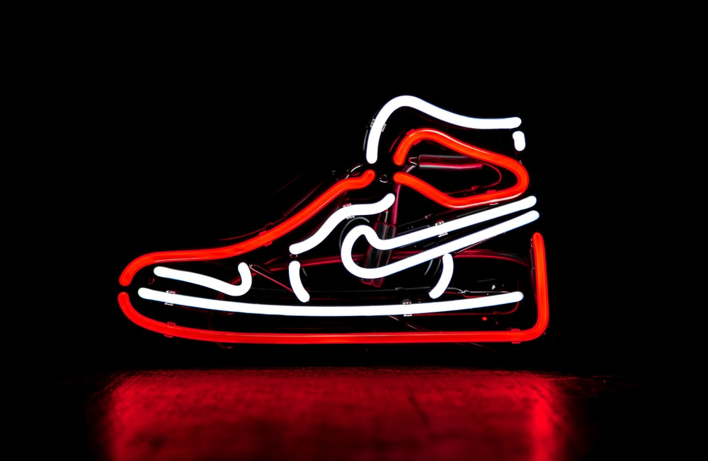 nike sign wallpaper 72706