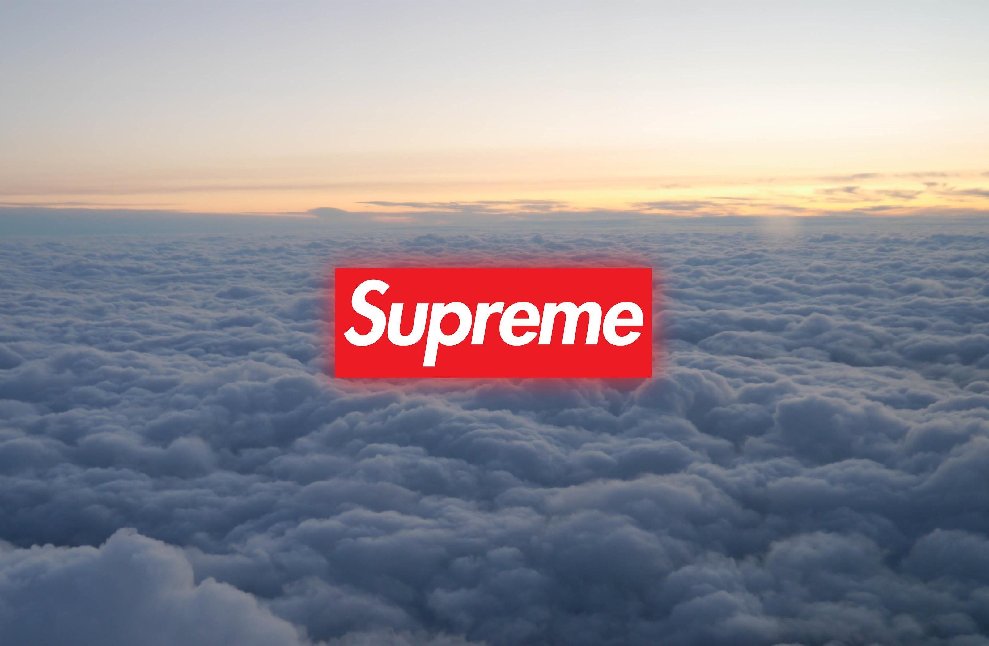 supreme brand wallpaper 72708