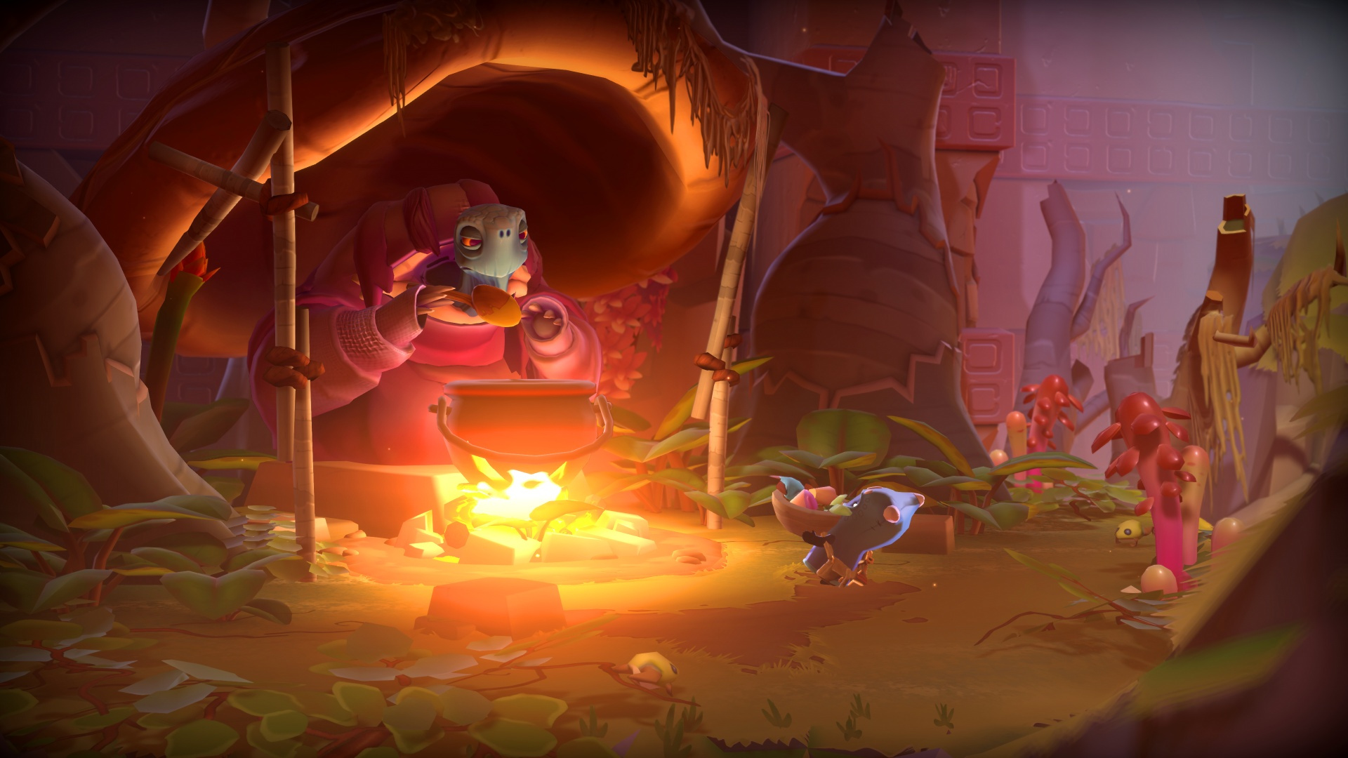 the last campfire game wallpaper 71593