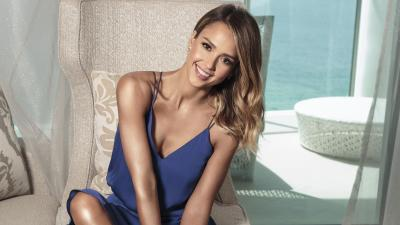 4K Jessica Alba Wallpaper 72710