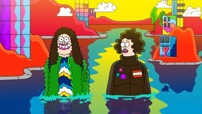 Awesome Broad City Wallpaper 70201