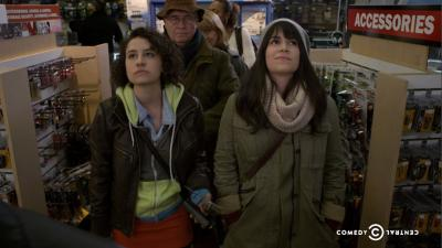 Broad City Comedy Central Wallpaper 70198