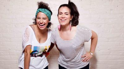 Broad City Desktop Wallpaper 70193
