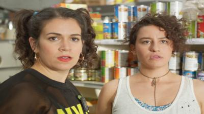 Broad City Photos Wallpaper 70190