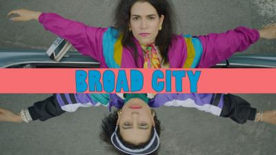 Broad City Show HD Wallpaper 70197
