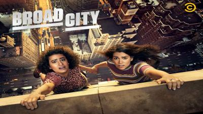 Broad City TV Show Wallpaper 70192