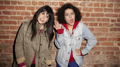 Broad City Wallpaper 70196