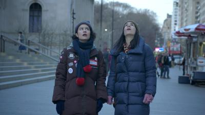 Broad City Wallpaper 70202