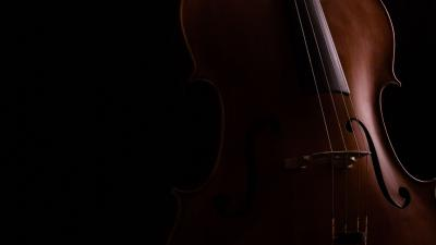 Cello Background Wallpaper 72343
