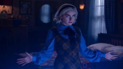 Chilling Adventures of Sabrina Photos Wallpaper 70184