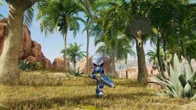 Destroy All Humans Wallpaper 71418