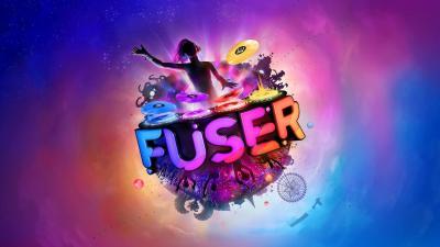 Fuser Game HD Wallpaper 72550