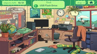 Find USB Wallpaper 71843