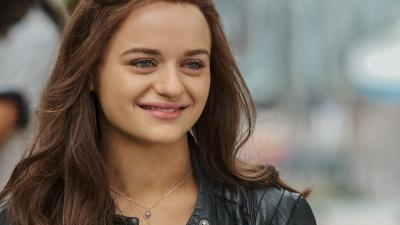 Joey King Desktop Wallpaper 71662