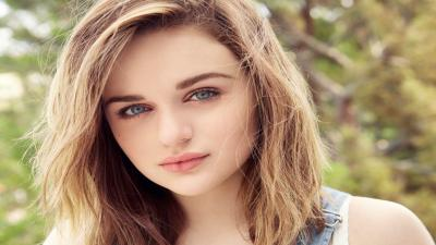 Joey King Face Wallpaper 71655