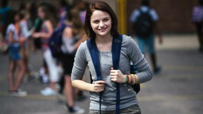 Joey King Widescreen Wallpaper 71657