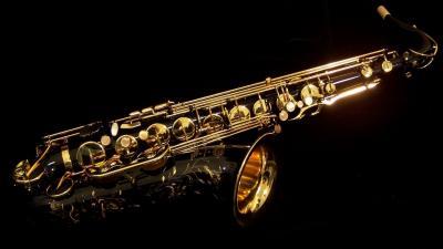 Saxophone Desktop Wallpaper 72338