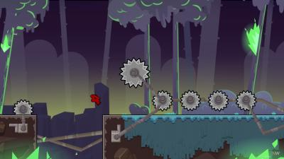 Super Meat Boy Forever Wallpaper 72559