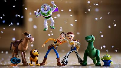 Toy Story HD Wallpaper 72689