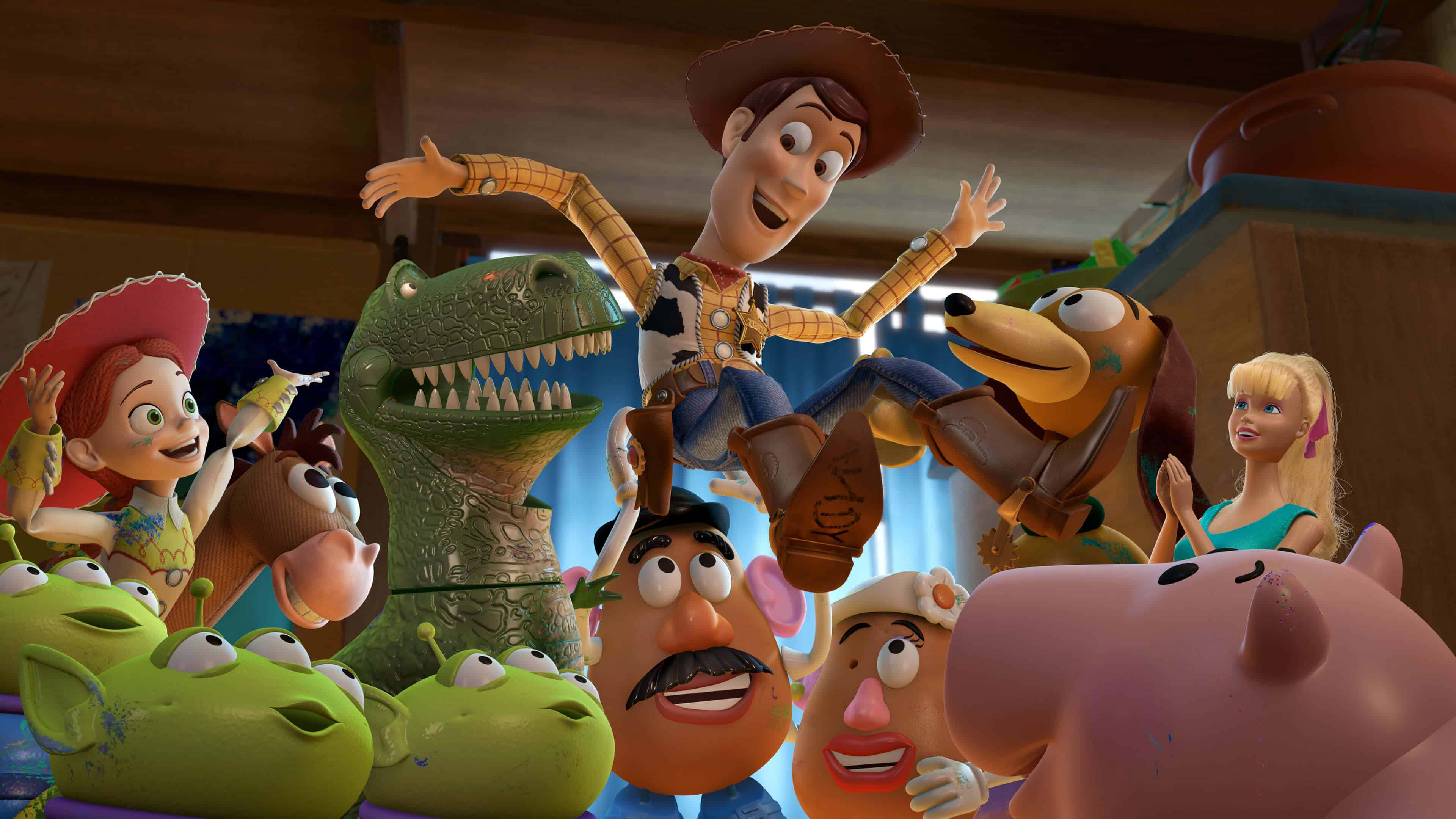 toy story hd background wallpaper 72690