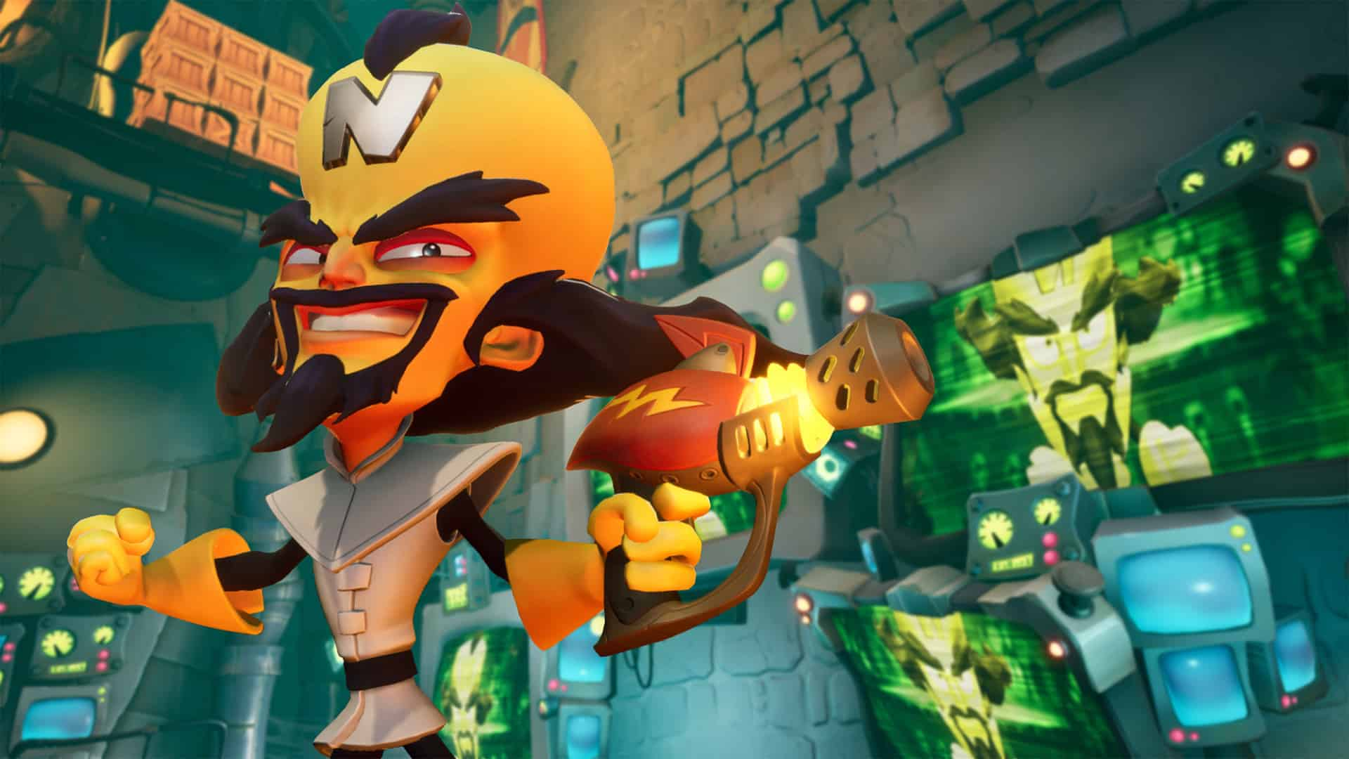 crash bandicoot 4 its about time wallpaper 71956