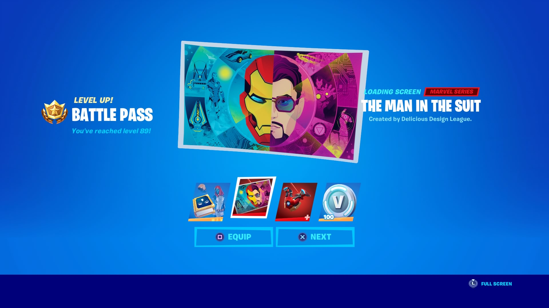 fortnite the man in the suit wallpaper 72103