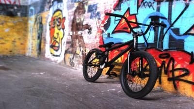 BMX Bike Background Wallpaper 71399