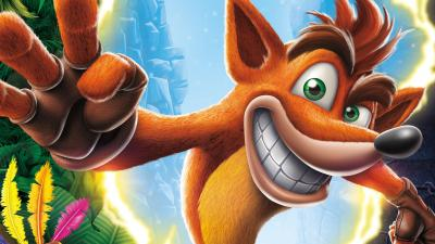 Crash Bandicoot 4 Its About Time HD Wallpaper 71958