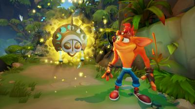 Crash Bandicoot 4 Its About Time Wallpaper 71938