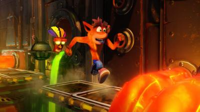 Crash Bandicoot 4 Its About Time Wallpaper 71940