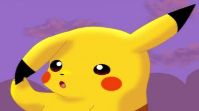 Cute Pikachu Wallpaper 71411