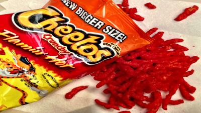 Flamin Hot Cheetos Wallpaper 71557