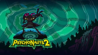 Psychonauts 2 Wallpaper 72622