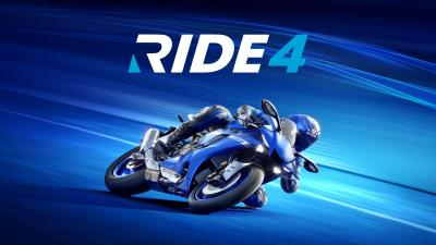 Ride 4 Game HD Background Wallpaper 71968