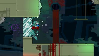 Super Meat Boy Forever Game Wallpaper 72566