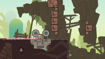 Super Meat Boy Forever Photos Wallpaper 72567