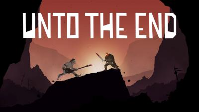 Unto the End Game HD Wallpaper 72578