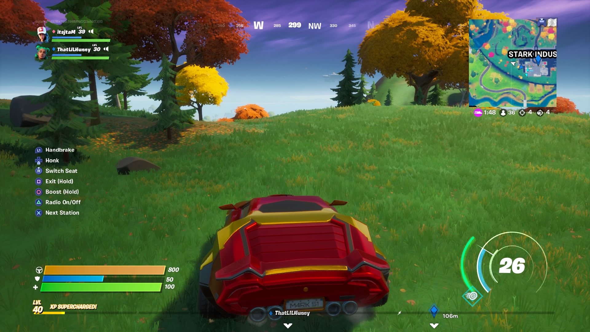 fortnite fast car wallpaper 71896