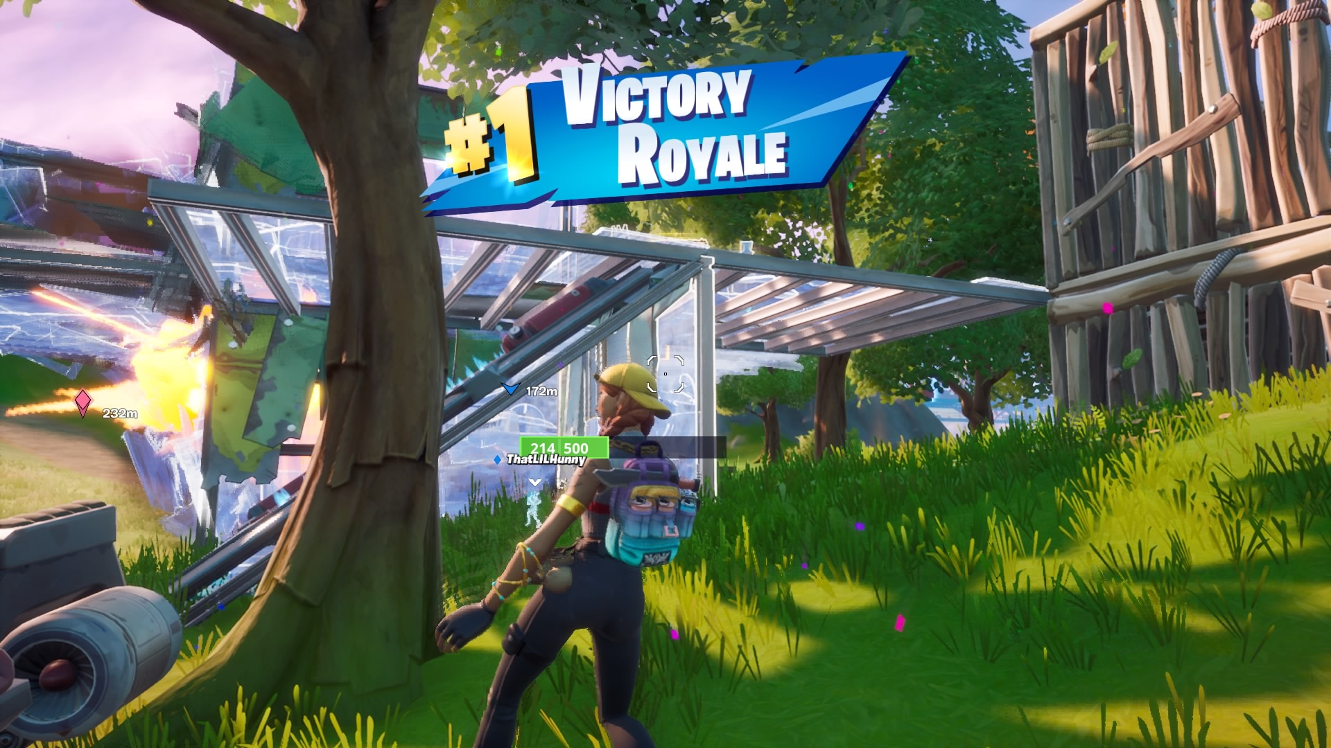 fortnite victory royale wallpaper 71912